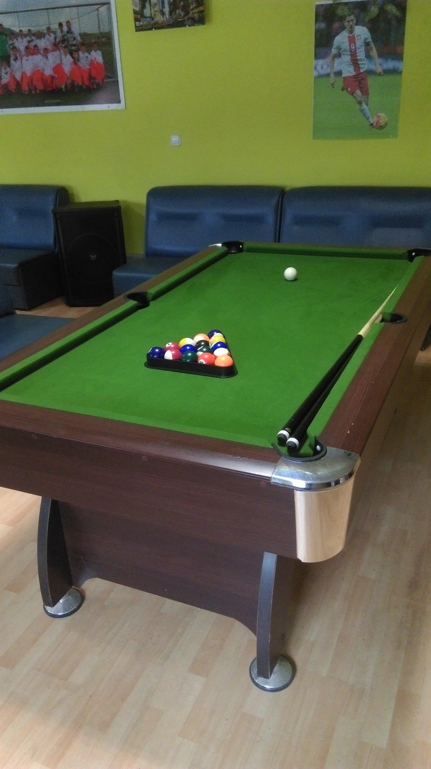 Stół Bilardowy 7ft Cymbergaj Ping Pong 7024691765