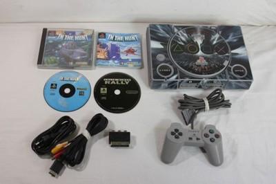 Sony Playstation PSX  SCPH-9002 Przerobiona IDEAŁ