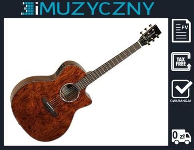 TANGLEWOOD TVC-XB - gitara elektroakustyczna
