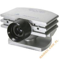 PS2 KAMERA SILVER EYETOY SREBRNA SONY EYE EXPRESS!