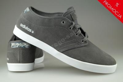 Buty męskie Adidas NEO Casual LO skórzane sportowe G52142