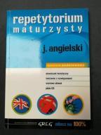 Repetytorium Maturzysty j.angielski p.podst. GREG