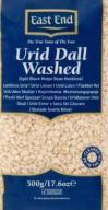 East End Urida Dall Washed 500 GM