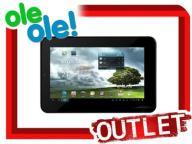 "OUTLET! TABLET TRAK 7"" IPS TRAK 7123 8GB GPS"
