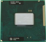 Procesor i5 2430M 2.4@3.0GHz SR04W gw 3 m-ce