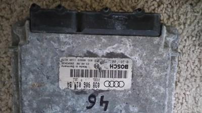 sterownik komputer 038906018BA sprawny