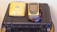 Odbiornik GPS Topcon GRS-1