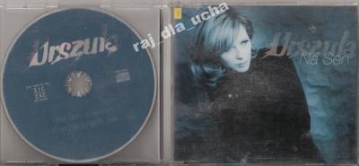 URSZULA NA SEN UNIKATOWY SINGIEL ZIC-ZAC 1996