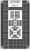 [LISPOL] Płytka uniwersalna PDU74