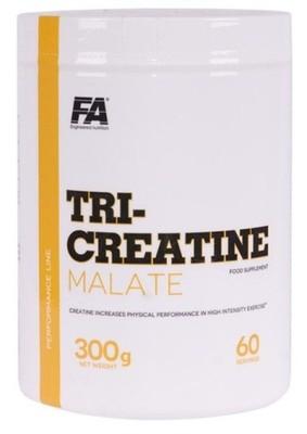 FA Nutrition Tri-Creatine Malate 300g TCM