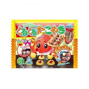 Kracie Popin Cookin Happy Kitchen Kuru Takoyaki 5743775401 Oficjalne Archiwum Allegro