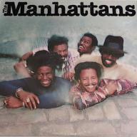 The Manhattans - The Manhattans (Lp U.S.A.1Press)