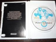 Gra Nintendo Wii Mario Kart