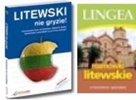 LITEWSKI ZESTAW 2 PODRĘCZNIKÓW