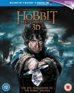The Hobbit The Battle of the Five Armies [Blu-ray