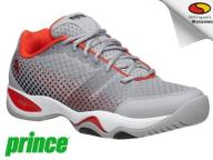 BUTY tenisowe PRINCE T22 LITE CLAY 704 - 42,5