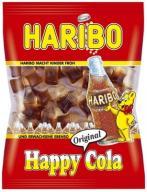 Haribo Happy Cola żelki 200g na prezent PROMOCJA!