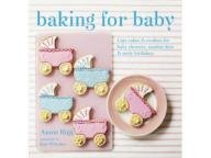 Baking for Baby (9781849753456) Rigg