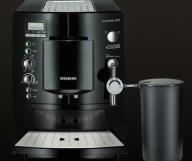 Siemens Surpresso S75 , 4 tys kaw , spieniacz !