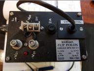 Zasilacz impulsowy ImCon ZUP POLON MPS-100-2/1