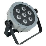 SHOWTEC Compact Par 7 Tri 7X3W LED
