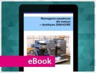 Wymagania zasadnicze dla maszyn 2006/42/WE