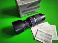 Olympus Zuiko Digital ED 70-300 mm f/4.0-5.6