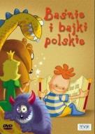 Baśnie i bajki polskie DVD