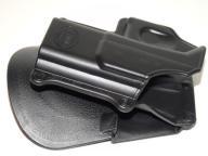 Kabura Fobus Glock 17 19 22 23 31 32 Prawa GL2 PR