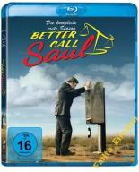 BETTER CALL SAUL SEZON 1 3 BLU-RAY BREAKING BAD PL
