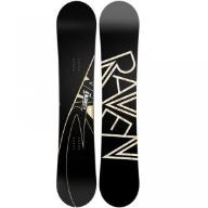 Snowboard Raven Element Carbon 164cm Wide - Nowy