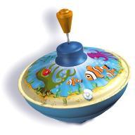 Bąk Ocean 13 cm