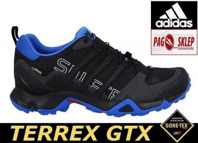 Adidas TERREX SWIFT R GTX AQ5311 cz nieb. GORE TEX