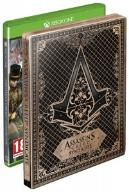 Assassin's Creed SYNDICATE XBOX ONE STEELBOOK
