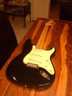 Fender American Standard Stratocaster 1995 r. USA