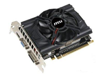Msi Geforce Gtx 650 2gb Ddr5 6676141638 Oficjalne Archiwum Allegro
