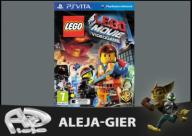 THE LEGO MOVIE LEGO PRZYGODA PS VITA PL