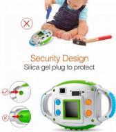 Kamera aparat dla dzieci dzieciodporny prawie