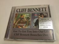 Cliff Bennett Get To Get You Into Our Life P10