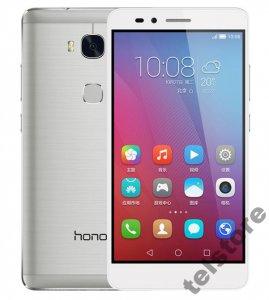 Huawei Honor 5x Kiw L21 Dual Sim Silver Wawa Lbn 6120779946 Oficjalne Archiwum Allegro