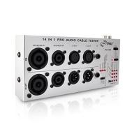 F554 Tester kabli audio PYLE-PRO PCT60