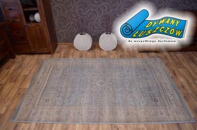 Dywany łuszczów Dywan Jasmine 60x100 8580 At862