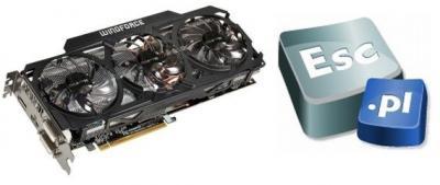 Gigabyte Radeon R9 290X WF3 4GB F.Vat Gw.36m