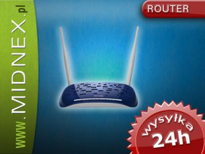 Nowy v4 :: TP-LINK TD-W8960N Router ADSL Neostrada