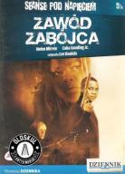 Zawód zabójca (DVD)