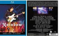 Ritchie Blackmore's Rainbow [Blu-ray] Live Germany