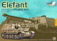 Elefant - Dragon Armor 1:72