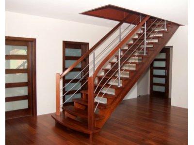 Zaktualizowano stopnie drewniane na schody betonowe Kielce w Oficjalnym Archiwum YJ12