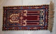 Kilim chodnik dywanik ręcznie tkany wełna