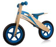 Rowerek biegowy drewniany push bike Vizari